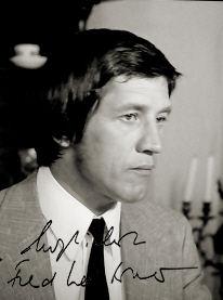 Fred Haltiner