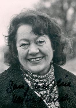Margrit Rainer - sfrainer