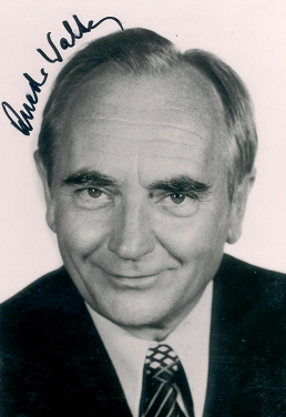 Ruedi Walter - sfwalte