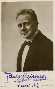 Picture Rudolf Lettinger