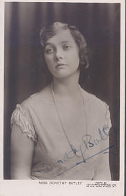 Dorothy Batley Net Worth
